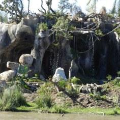 Cascadas y grutas en el Parque Nacional Santa Teresa (Ministeriode Defensa Nacional)